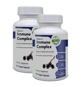 Immune Complex