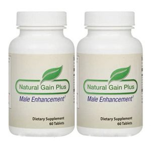 Natural Gain Plus Improve Male Sexual Power Buy Natural Gain