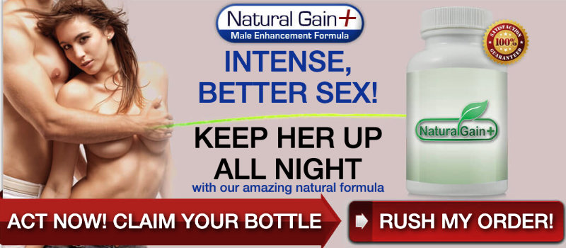 buy Natural Gain Plus