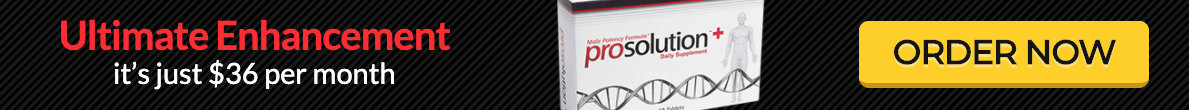 How much Prosolution Plus cost?