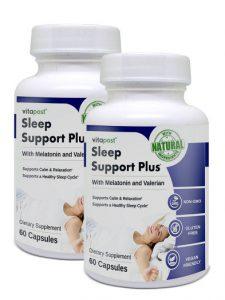 Sleep Support Plus